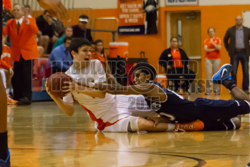 Dr  Phillips Panthers @ Boone Braves Boys Varsity Basketball - 2015 -DCEIMG-1301
