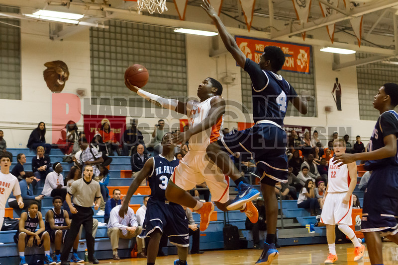 Dr  Phillips Panthers @ Boone Braves Boys Varsity Basketball - 2015 -DCEIMG-1262
