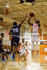 Dr  Phillips Panthers @ Boone Braves Boys Varsity Basketball - 2015 -DCEIMG-1341