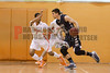 Lake Howell Silver Hawks @ Boone Braves Boys Varsity Basketball - 2014-DCEIMG-7619