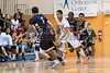 Lake Howell Silver Hawks @ Boone Braves Boys Varsity Basketball - 2014-DCEIMG-7693