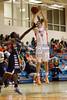 Lake Howell Silver Hawks @ Boone Braves Boys Varsity Basketball - 2014-DCEIMG-4170