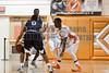 Lake Howell Silver Hawks @ Boone Braves Boys Varsity Basketball - 2014-DCEIMG-7688