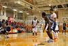 Lake Howell Silver Hawks @ Boone Braves Boys Varsity Basketball - 2014-DCEIMG-4033