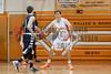 Lake Howell Silver Hawks @ Boone Braves Boys Varsity Basketball - 2014-DCEIMG-7625