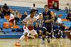 Lake Howell Silver Hawks @ Boone Braves Boys Varsity Basketball - 2014-DCEIMG-4026