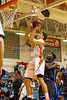 West Orange Warriors @ Boone Braves Boys Varstiy Basketball - 2014-DCEIMG-8790