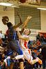 West Orange Warriors @ Boone Braves Boys Varstiy Basketball - 2014-DCEIMG-8795