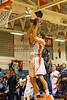 West Orange Warriors @ Boone Braves Boys Varstiy Basketball - 2014-DCEIMG-8789