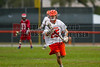 East River Falcons @ Boone Braves Boys Varsity Lacrosse - 2015 - DCEIMG-8747