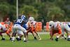 Apopka Blue Darters @ Boone Braves JV Football - 2014- DCEIMG-6776