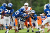 Apopka Blue Darters @ Boone Braves JV Football - 2014- DCEIMG-6774