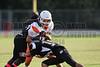 Boone Braves @ Cypress Creel Bears Freshman Football  -  2014 - DCEIMG-7167