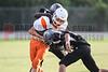 Boone Braves @ Cypress Creel Bears Freshman Football  -  2014 - DCEIMG-7165