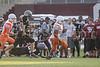 Boone Braves @ Cypress Creel Bears Freshman Football  -  2014 - DCEIMG-7181