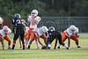 Boone Braves @ Cypress Creel Bears Freshman Football  -  2014 - DCEIMG-7175