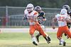 Boone Braves @ Cypress Creel Bears Freshman Football  -  2014 - DCEIMG-7158