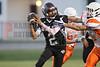 Boone Braves @ Cypress Creel Bears Freshman Football  -  2014 - DCEIMG-7414