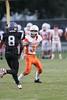 Boone Braves @ Cypress Creel Bears Freshman Football  -  2014 - DCEIMG-7404
