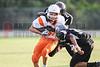 Boone Braves @ Cypress Creel Bears Freshman Football  -  2014 - DCEIMG-7164
