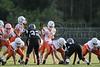 Boone Braves @ Cypress Creel Bears Freshman Football  -  2014 - DCEIMG-7176