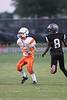 Boone Braves @ Cypress Creel Bears Freshman Football  -  2014 - DCEIMG-7399