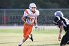 Boone Braves @ Cypress Creel Bears Freshman Football  -  2014 - DCEIMG-7162