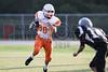 Boone Braves @ Cypress Creel Bears Freshman Football  -  2014 - DCEIMG-7163