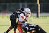 Boone Braves @ Cypress Creel Bears Freshman Football  -  2014 - DCEIMG-7168