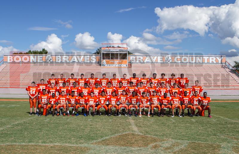 Boone Freshman Football Team Photos 2014 DCEIMG-2716