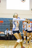 Colonial Grenadiers  @ Boone Braves Girls Varsity Volleyball - 2014- DCEIMG-4680