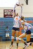 Colonial Grenadiers  @ Boone Braves Girls Varsity Volleyball - 2014- DCEIMG-4707