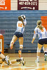 Colonial Grenadiers  @ Boone Braves Girls Varsity Volleyball - 2014- DCEIMG-4713