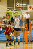 Colonial Grenadiers  @ Boone Braves Girls Varsity Volleyball - 2014- DCEIMG-4850