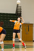 Boone Braves @ Oak Ridge Pioneers Girls Varsity Volleyball - 2014- DCEIMG-2900