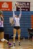 West Orange Warriros @ Boone Braves Girsl Varsity Volleyball  -  2014 - DCEIMG-1369