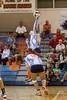 West Orange Warriros @ Boone Braves Girsl Varsity Volleyball  -  2014 - DCEIMG-1447