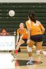 Boone Braves @ Oak Ridge Pioneers Girls Varsity Volleyball - 2014- DCEIMG-2773