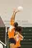 Boone Braves @ Oak Ridge Pioneers Girls Varsity Volleyball - 2014- DCEIMG-2749
