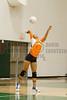 Boone Braves @ Oak Ridge Pioneers Girls Varsity Volleyball - 2014- DCEIMG-2921