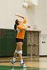 Boone Braves @ Oak Ridge Pioneers Girls Varsity Volleyball - 2014- DCEIMG-2993
