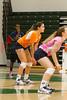 Boone Braves @ Oak Ridge Pioneers Girls Varsity Volleyball - 2014- DCEIMG-2928