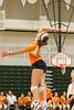 Boone Braves @ Oak Ridge Pioneers Girls Varsity Volleyball - 2014- DCEIMG-2835
