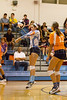 Colonial Grenadiers  @ Boone Braves Girls Varsity Volleyball - 2014- DCEIMG-4832