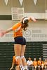 Boone Braves @ Oak Ridge Pioneers Girls Varsity Volleyball - 2014- DCEIMG-2846