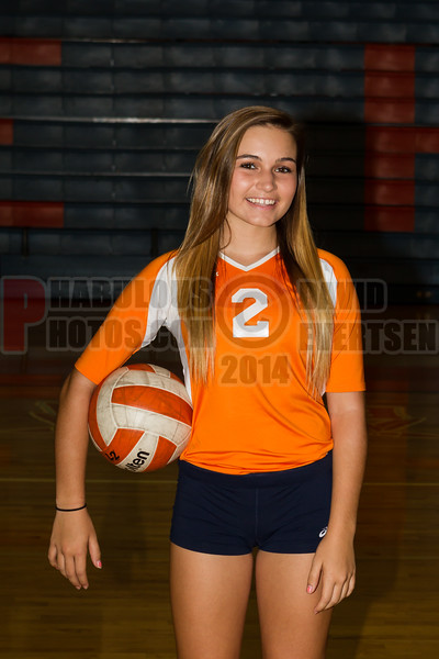 Boone Girls Volleyball  Team Pictures 2014 DCEIMG-0568