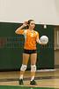 Boone Braves @ Oak Ridge Pioneers Girls Varsity Volleyball - 2014- DCEIMG-2932