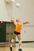 Boone Braves @ Oak Ridge Pioneers Girls Varsity Volleyball - 2014- DCEIMG-2934