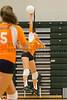 Boone Braves @ Oak Ridge Pioneers Girls Varsity Volleyball - 2014- DCEIMG-2979