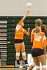 Boone Braves @ Oak Ridge Pioneers Girls Varsity Volleyball - 2014- DCEIMG-2939